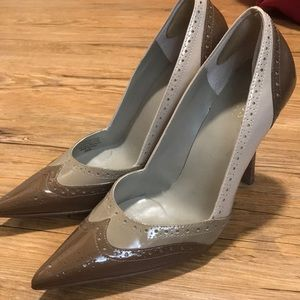Guess high heel pumps Sz 6.5